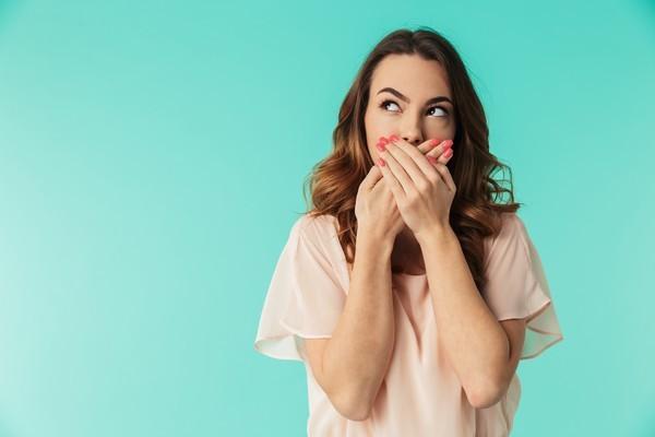 Conserver une haleine fraîche